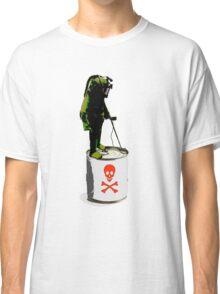 toxic.. Classic T-Shirt