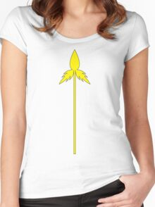 Gone Native Women's Fitted Scoop T-Shirt