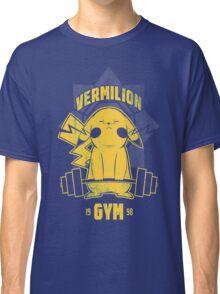 Christmas Gift Vermilion Gym Unisex Tshirt Classic T-Shirt
