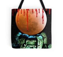 Universal Monsters Tote Bag