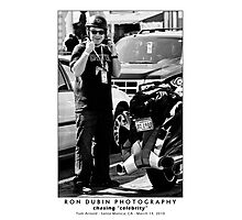 Tom Arnold - Born To Be Mild Photographic Print