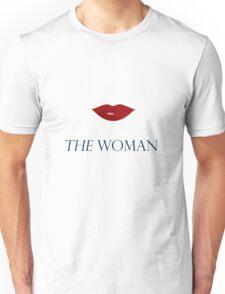 The Woman Version 2 Unisex T-Shirt