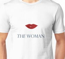 The Woman Version 2 Unisex T-Shirt