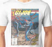 G.I. Joe Unisex T-Shirt