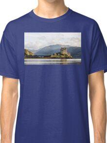 Eilean Donan Castle Classic T-Shirt