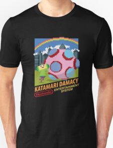 Katamari for NES T-Shirt