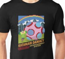 Katamari for NES Unisex T-Shirt