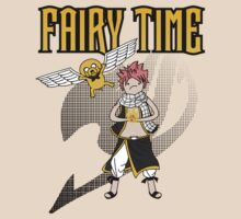 Fairy Time by Prander84
