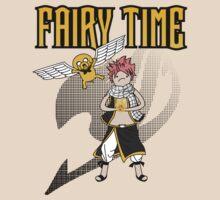 Fairy Time by Prander84