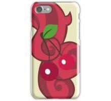 Cherry Jubilee iPhone Case/Skin