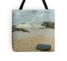 Smooth sea Tote Bag