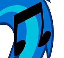DJ PON-3 / Vinyl Scratch by stargirl1311