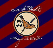Always A Warbler by stargirl1311