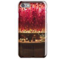 Xmas drinks iPhone Case/Skin