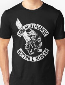 Sons Of Avalanche T-Shirt