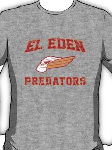 Predators - American Football Style T-Shirt