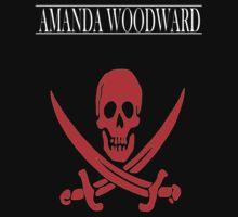 Amanda Woodward by Linto1234