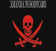Amanda Woodward Unisex T-Shirt