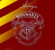 Always A Gryffindor by stargirl1311