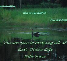 God's Gift's by Kym  Breeze