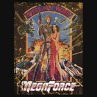 Mega Force! by Elijah Gomez
