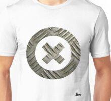 Circle steel T-shirt Unisex T-Shirt