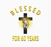Religious 60th Birthday Gift Unisex T-Shirt