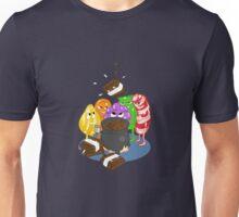 Sweet Revenge - Hot Chocolate Unisex T-Shirt