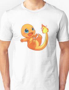 Chibi charander T-Shirt