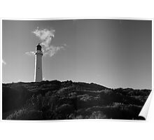 Split Point Lighthouse 3 Poster