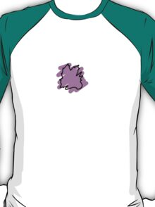 Nidoran M T-Shirt