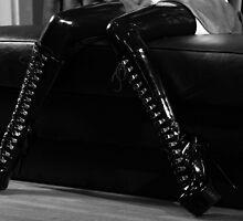 Fetish Legs by Srefis