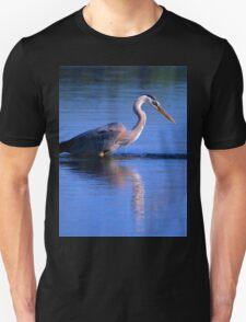 Great Blue Heron 1 T-Shirt