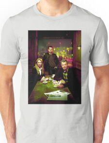Fringe Division Unisex T-Shirt