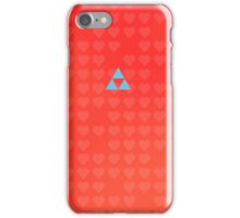 Healthy Triforce iPhone Case/Skin