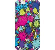 Totally Tubular! iPhone Case/Skin