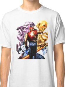 Fatal Fury Boss Rush Classic T-Shirt