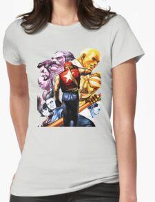 Fatal Fury Boss Rush T-Shirt