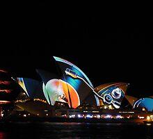 Sydney Record Player! by PhotosByG