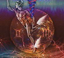 Mercury (w/description) by Doctorda