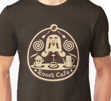 Roost Cafe Unisex T-Shirt