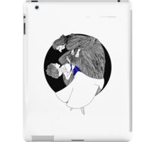 Snow's Corset iPad Case/Skin
