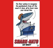 SHARK-NATO by redtutto