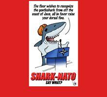 SHARK-NATO Unisex T-Shirt