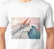 unicorns of the sea Unisex T-Shirt