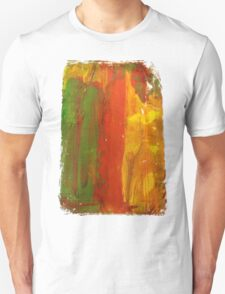 Screen Print Unisex T-Shirt