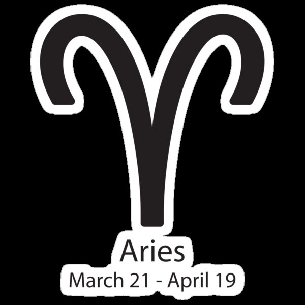 """zodiac Sign Aries March 21  April 19"" Stickers By Adrian. Bronze Signs. Custom Truck Decals. Revenge Signs Of Stroke. Architectural Signs. Applique Lettering. Mythical Lettering. Dry Clean Stickers. Wire Signs"