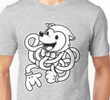Noodle Fox Unisex T-Shirt