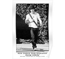 Nick Jonas - I Walk Alone Poster