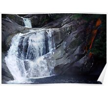 Top End of Josephine Falls, FNQ, AU Poster